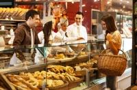 Bäckereibedarf